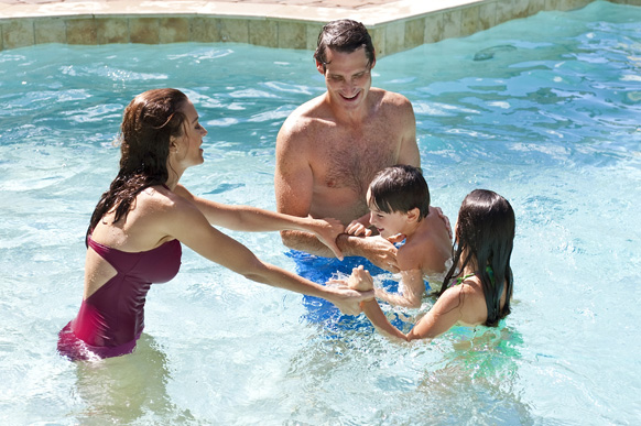 How safe is your pool or spa?